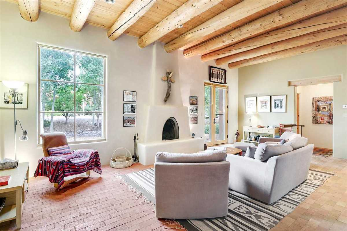 $525,000 - 2Br/2Ba -  for Sale in None, Taos