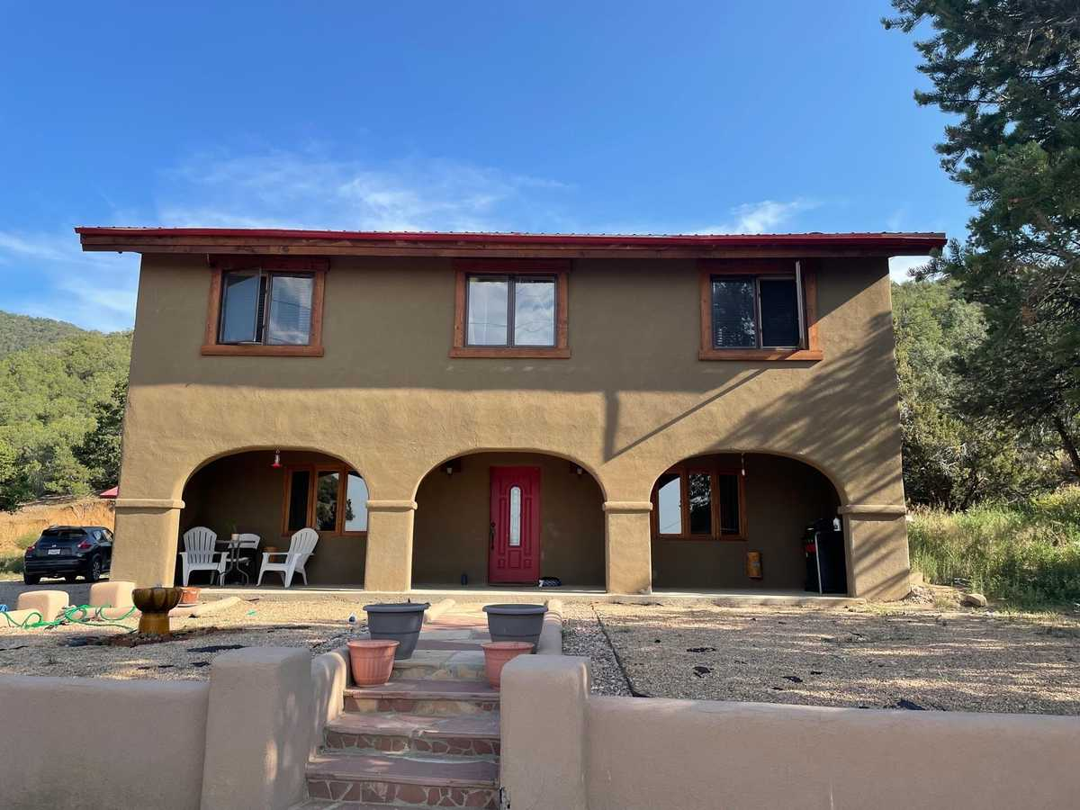 $699,000 - 4Br/2Ba -  for Sale in None, Taos