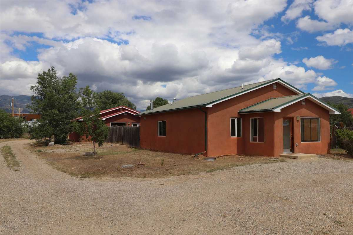 $519,000 - 2Br/1Ba -  for Sale in None, Taos