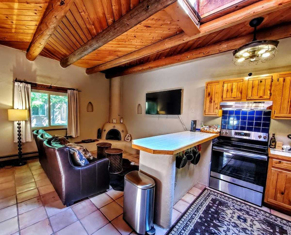 $349,000 - 3Br/2Ba -  for Sale in None, Taos