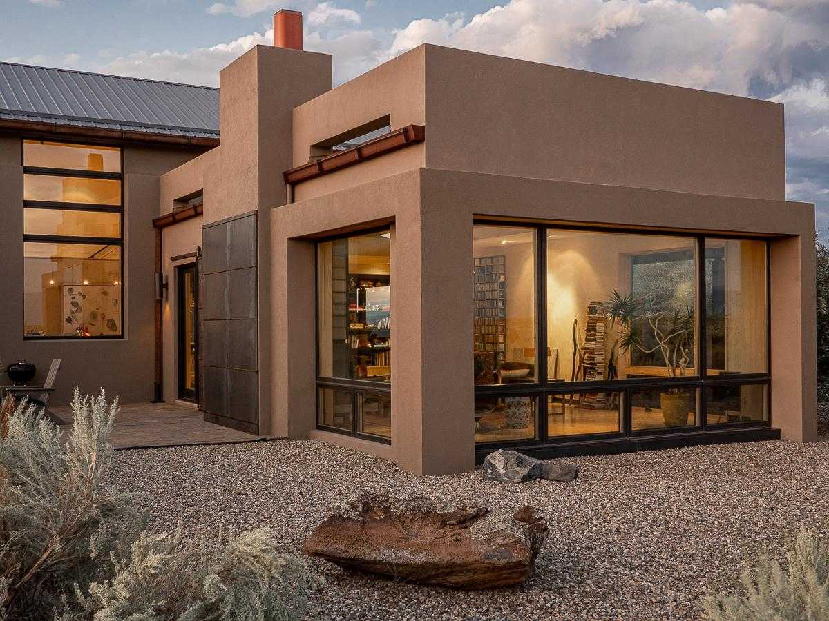$1,250,000 - 2Br/3Ba -  for Sale in None, Taos