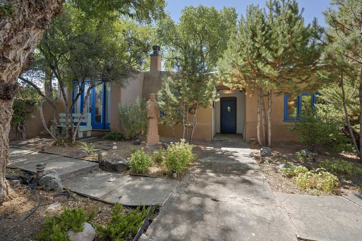 $1,800,000 - 3Br/3Ba -  for Sale in None, Taos
