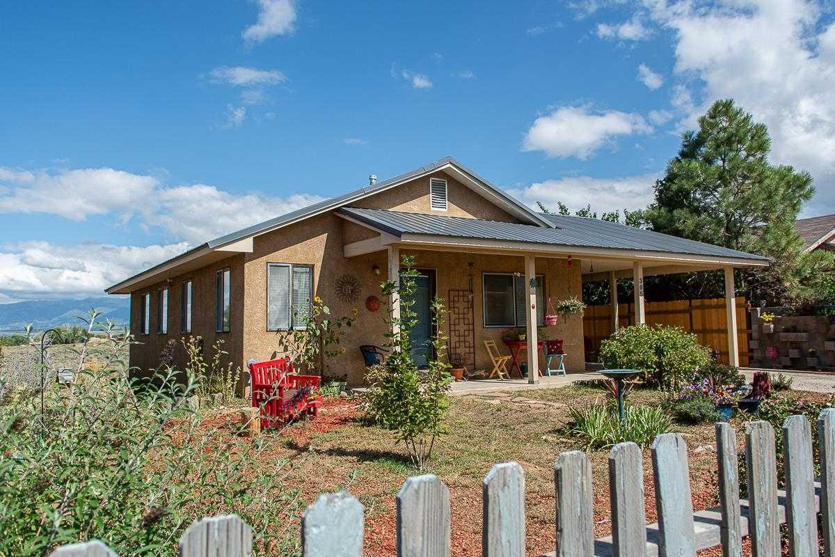 $275,000 - 3Br/1Ba -  for Sale in Vista Del Sol, Taos