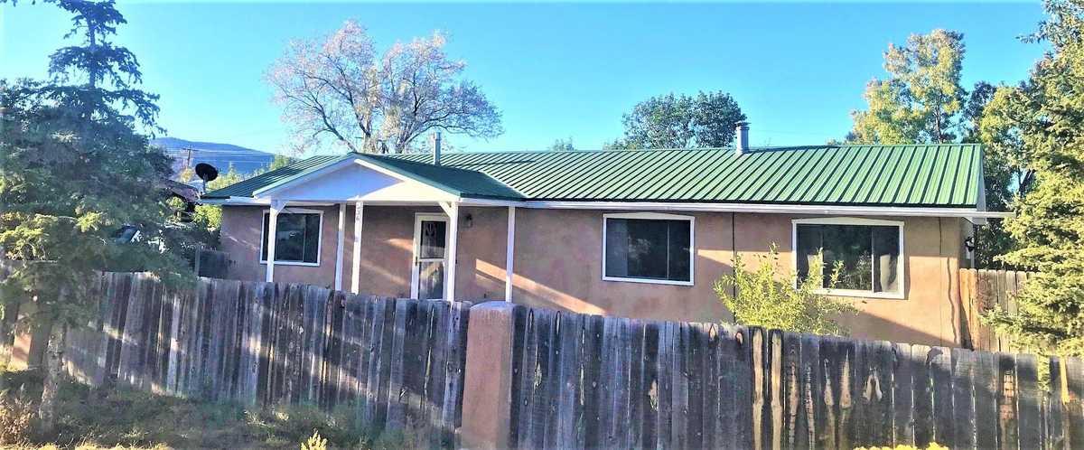 $389,000 - 3Br/2Ba -  for Sale in Las Haciendas, Taos