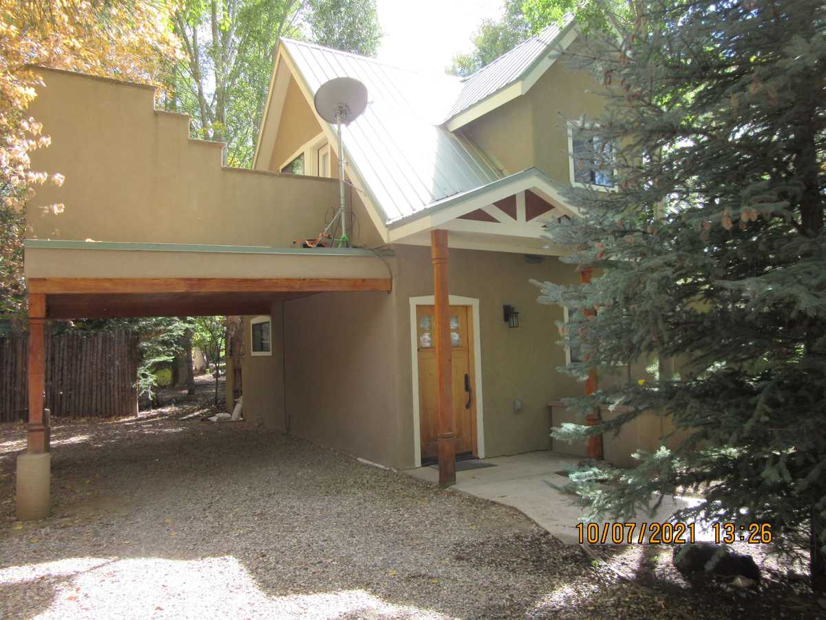 $395,000 - 2Br/2Ba -  for Sale in None, Taos