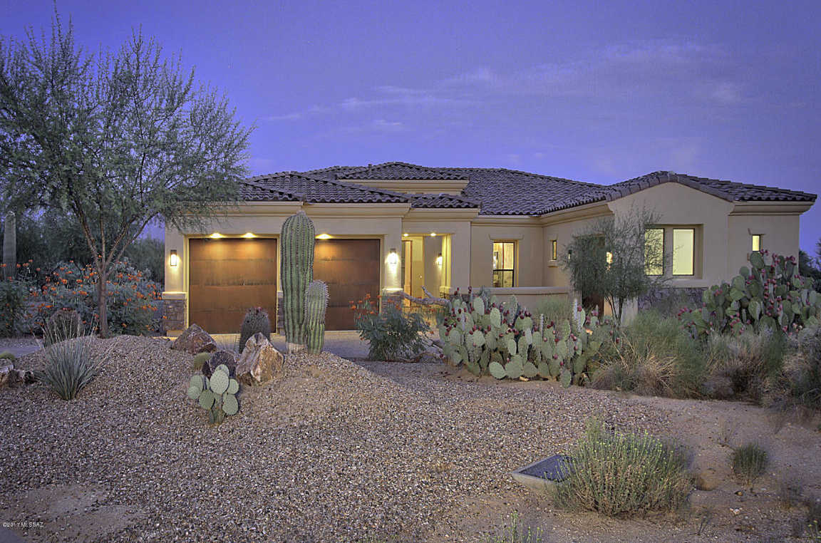 $700,000 - 4Br/4Ba -  for Sale in Sunset Canyon Estates (1-21), Oro Valley