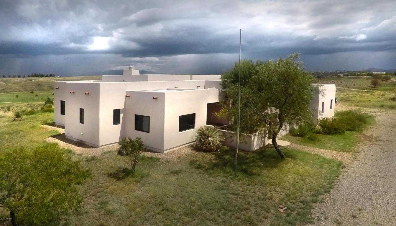 $412,500 - 4Br/3Ba -  for Sale in Out Of Pima County, Sonoita