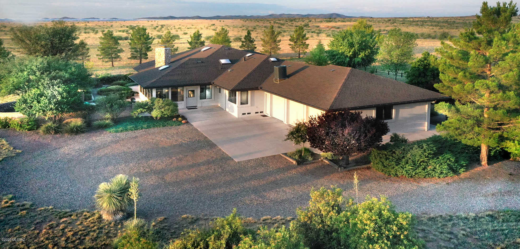 $1,880,000 - 5Br/4Ba -  for Sale in Unsubdivided, Sonoita