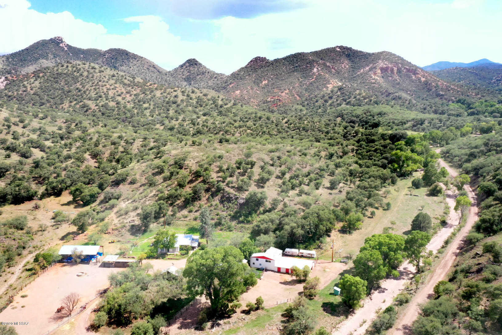 $599,000 - 5Br/3Ba -  for Sale in Out Of Pima County, Patagonia