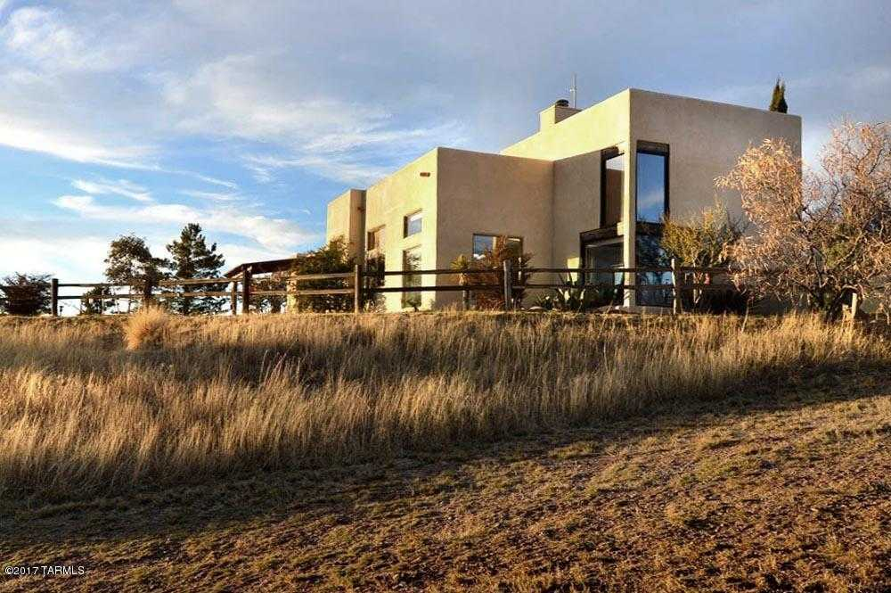 $359,500 - 3Br/2Ba -  for Sale in Out Of Pima County, Sonoita
