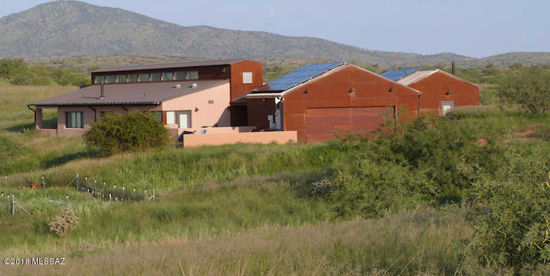 $875,000 - 3Br/3Ba -  for Sale in N/a, Sonoita
