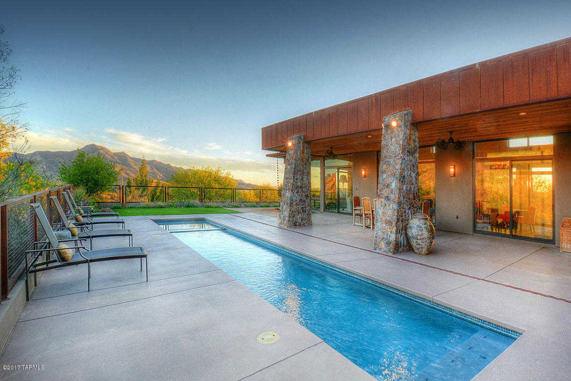 $1,750,000 - 3Br/3Ba -  for Sale in Rail X Ranch Est, Patagonia