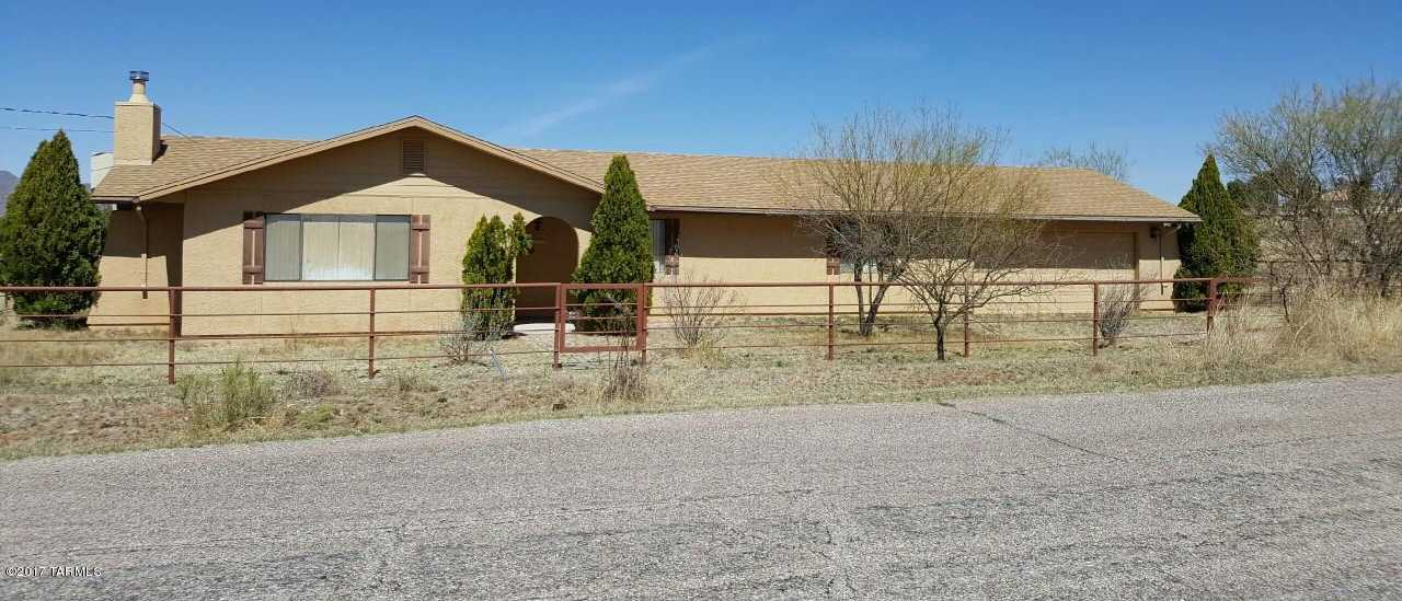 $235,000 - 3Br/2Ba -  for Sale in Lake Patagonia Ranch Est, Patagonia