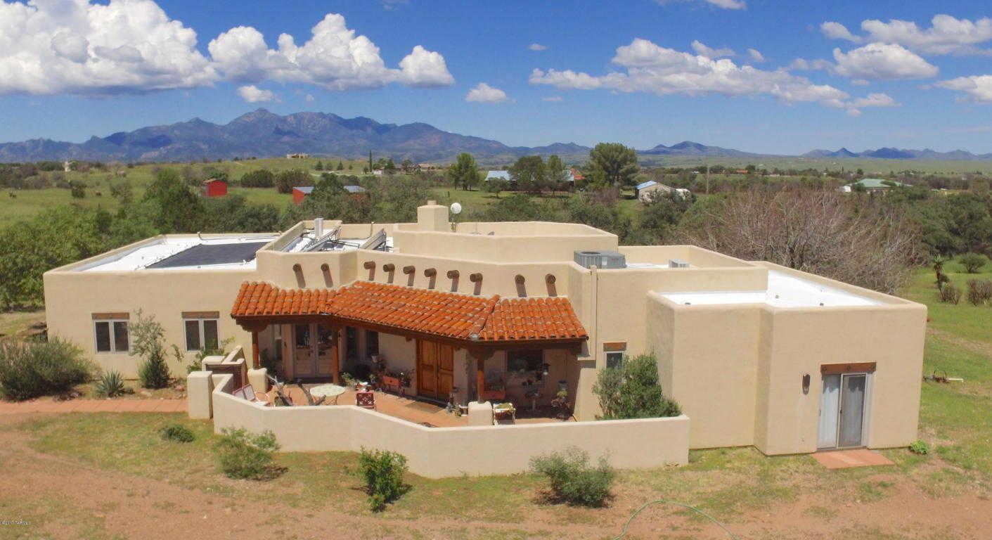 $464,000 - 3Br/3Ba -  for Sale in N/a, Sonoita