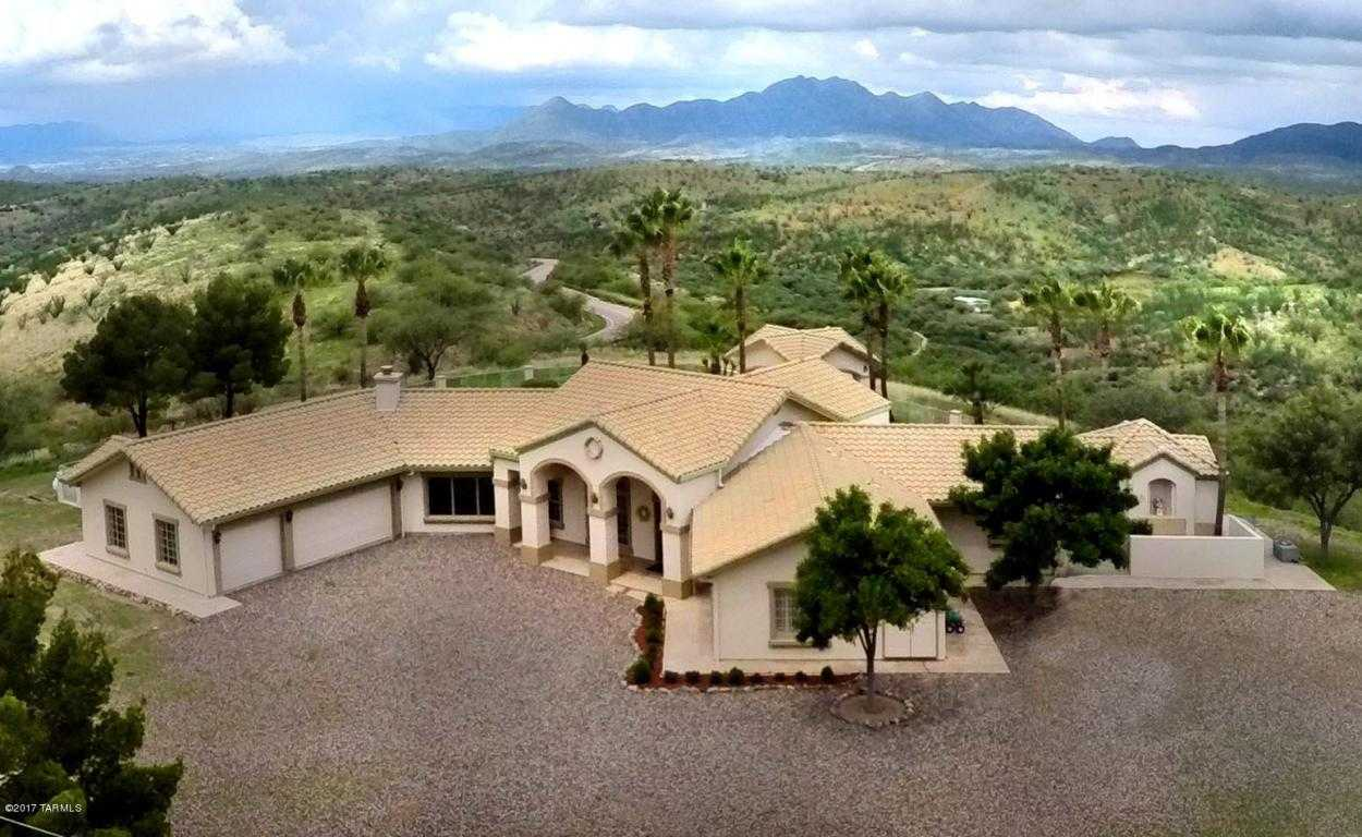 $469,900 - 3Br/4Ba -  for Sale in Lake Patagonia Ranch Est, Patagonia