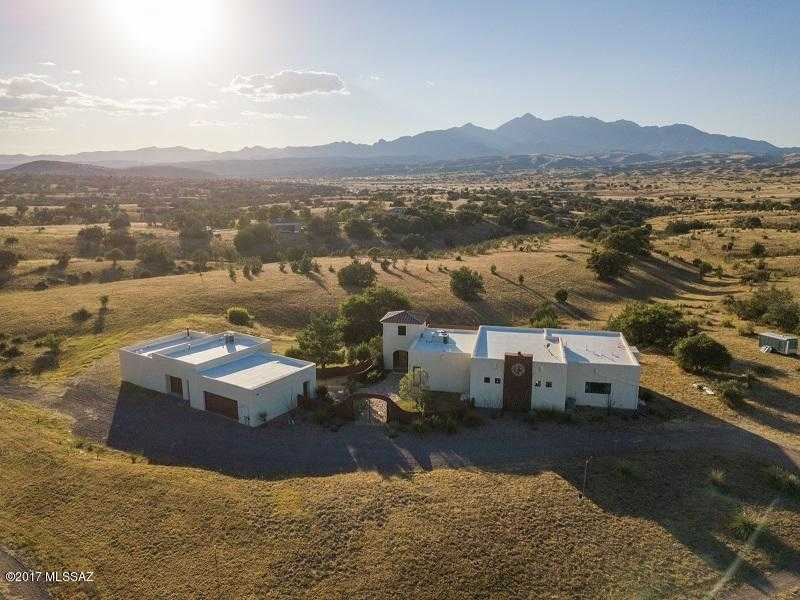 $890,000 - 5Br/4Ba -  for Sale in Unsubdivided, Sonoita