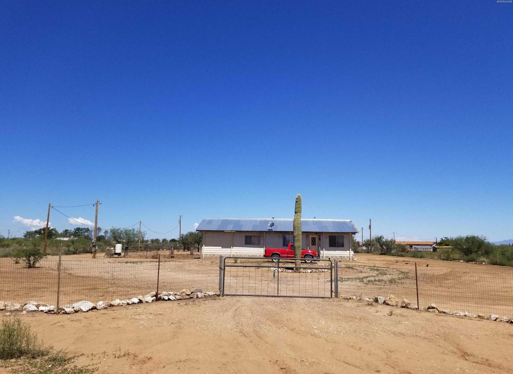 MLS# 21825269 - 91 E Cochise Way, Cochise, AZ 85606