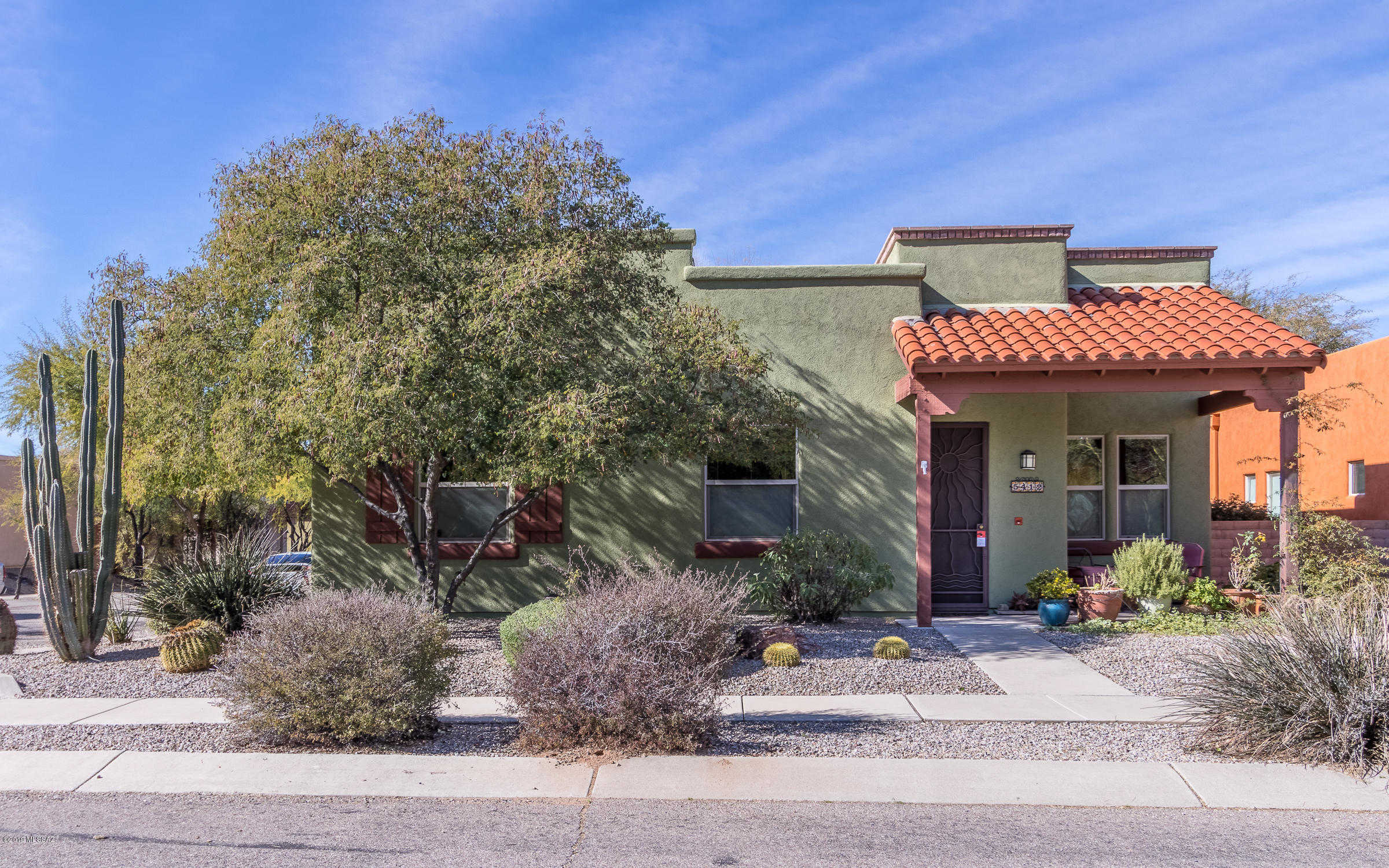 Civano Homes For Sale Tucson Arizona Real Estate