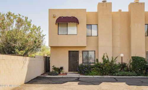 $182,000 - 2Br/2Ba -  for Sale in France Terrace Townhomes (1-27), Tucson