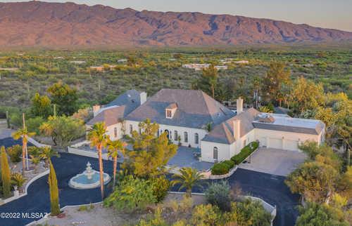 $2,350,000 - 7Br/9Ba -  for Sale in La Cebadilla Estates (1-161), Tucson