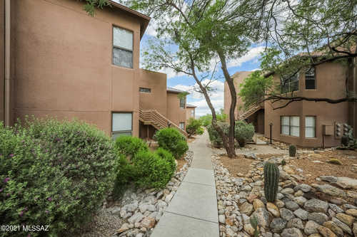 $258,900 - 2Br/2Ba -  for Sale in Canyon View At Ventana Condominium (1-264), Tucson