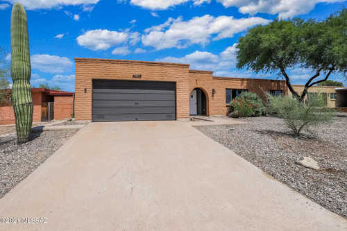 $344,900 - 3Br/2Ba -  for Sale in Hermosa Highlands (66-146), Tucson