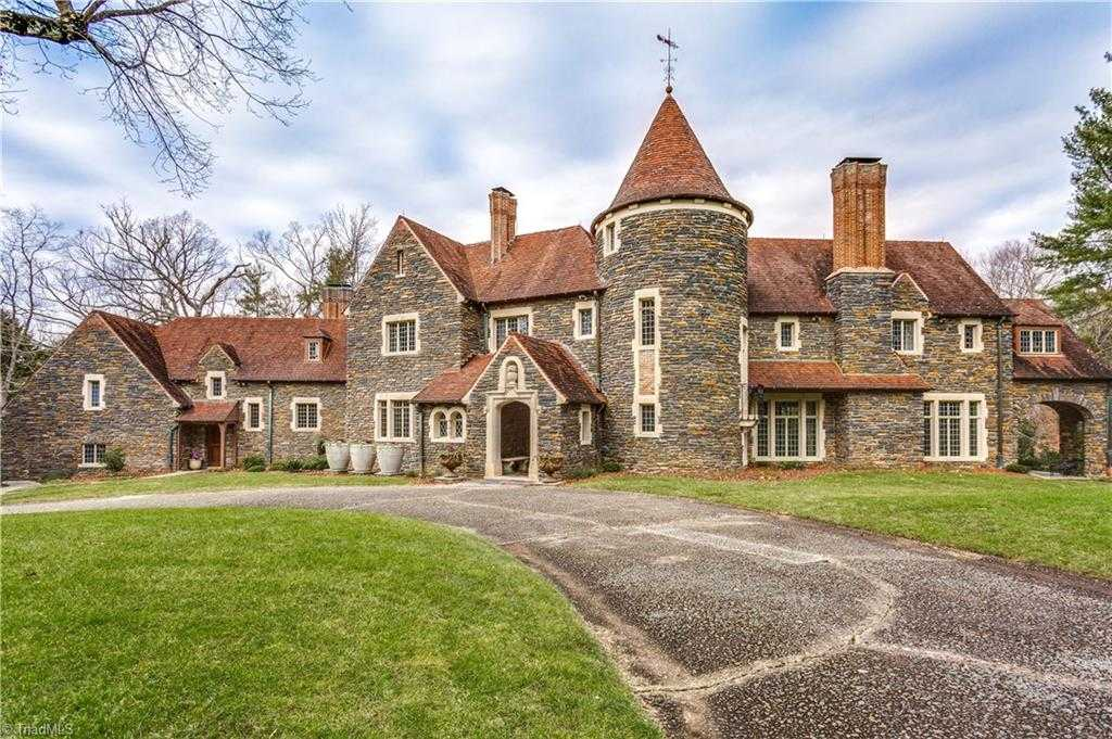 $3,750,000 - 6Br/10Ba -  for Sale in Emerywood, High Point