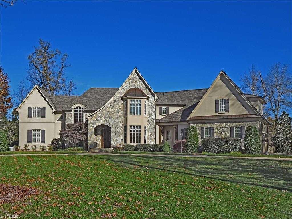 $1,300,000 - 5Br/7Ba -  for Sale in Northern Shores Estates, Greensboro