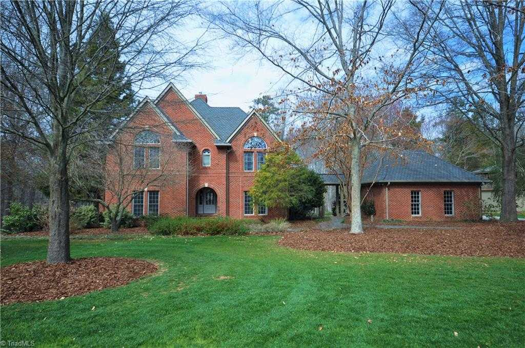 $895,000 - 4Br/5Ba -  for Sale in Forest Run, High Point