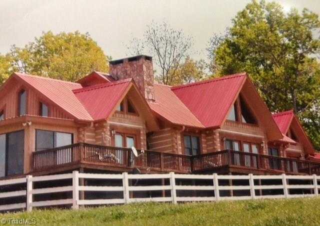 $2,500,000 - 3Br/2Ba -  for Sale in None, Lowgap