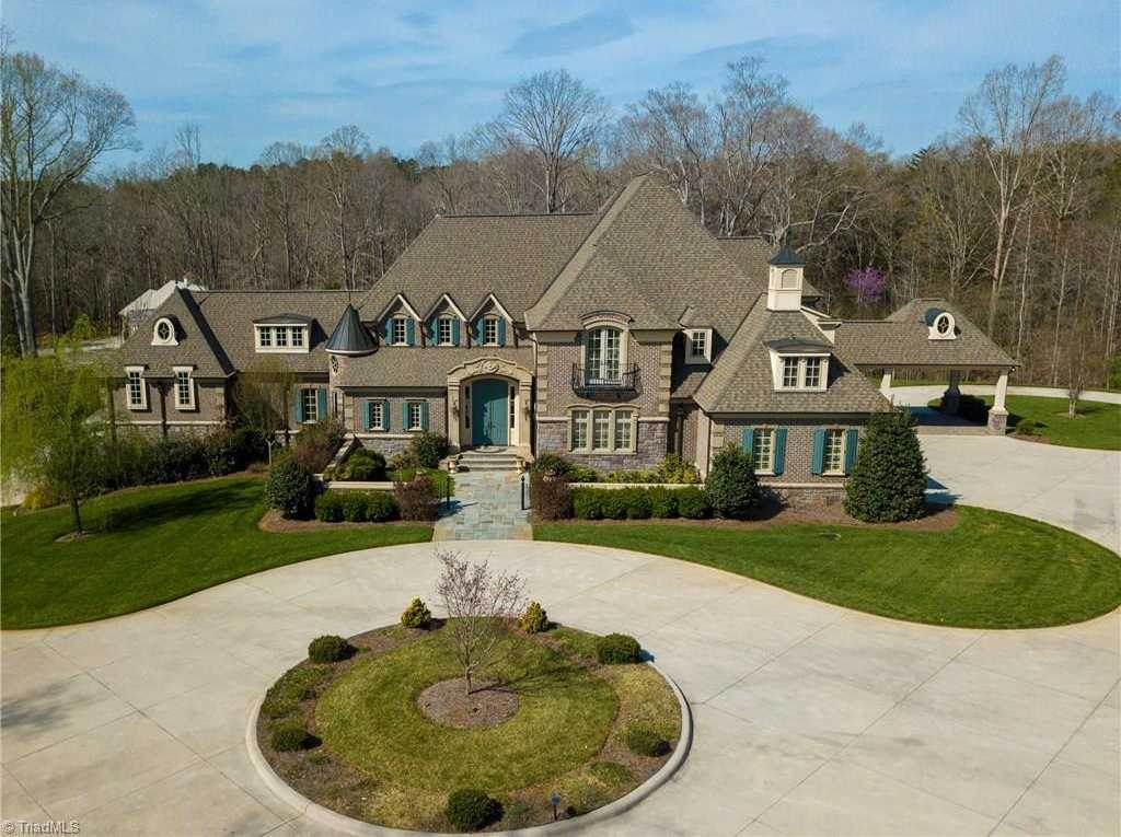 Luxury Homes For Sale Lewisville Nc