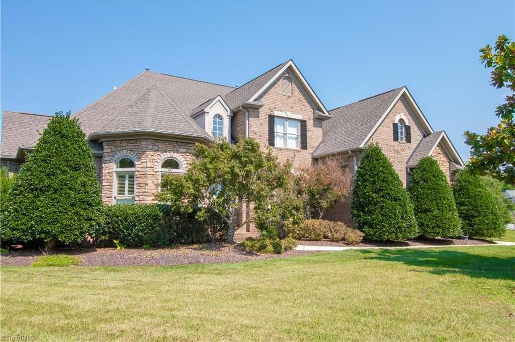 $599,000 - 5Br/6Ba -  for Sale in Swansgate, High Point