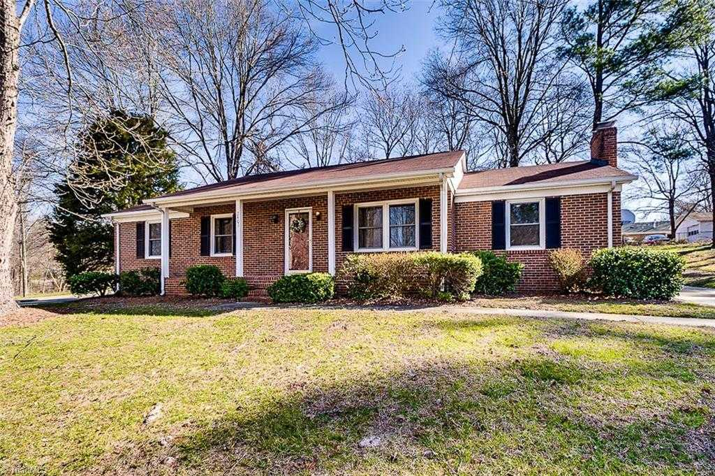 $118,500 - 3Br/2Ba -  for Sale in Lamrocton North, Greensboro