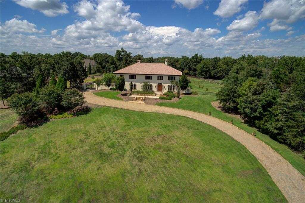 $1,300,000 - 5Br/6Ba -  for Sale in The Bluffs At Willow Creek, High Point