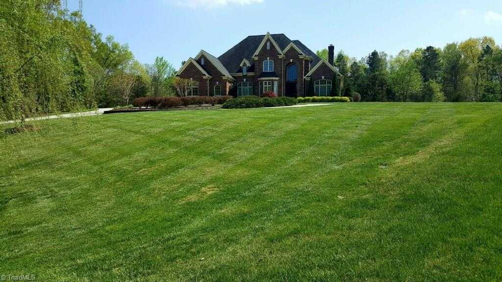 $739,000 - 5Br/5Ba -  for Sale in The Bluffs At Willow Creek, High Point