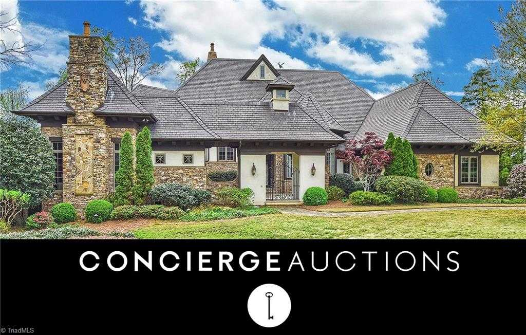 $2,750,000 - 5Br/7Ba -  for Sale in None, Mooresville
