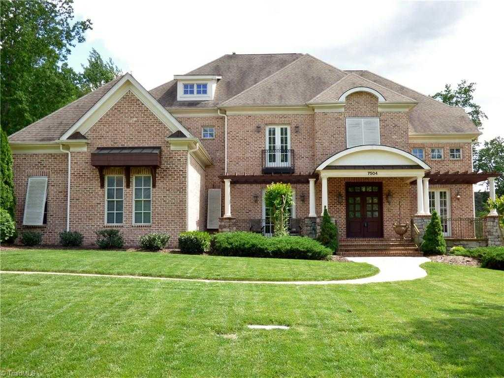$865,000 - 4Br/8Ba -  for Sale in Henson Forest, Summerfield