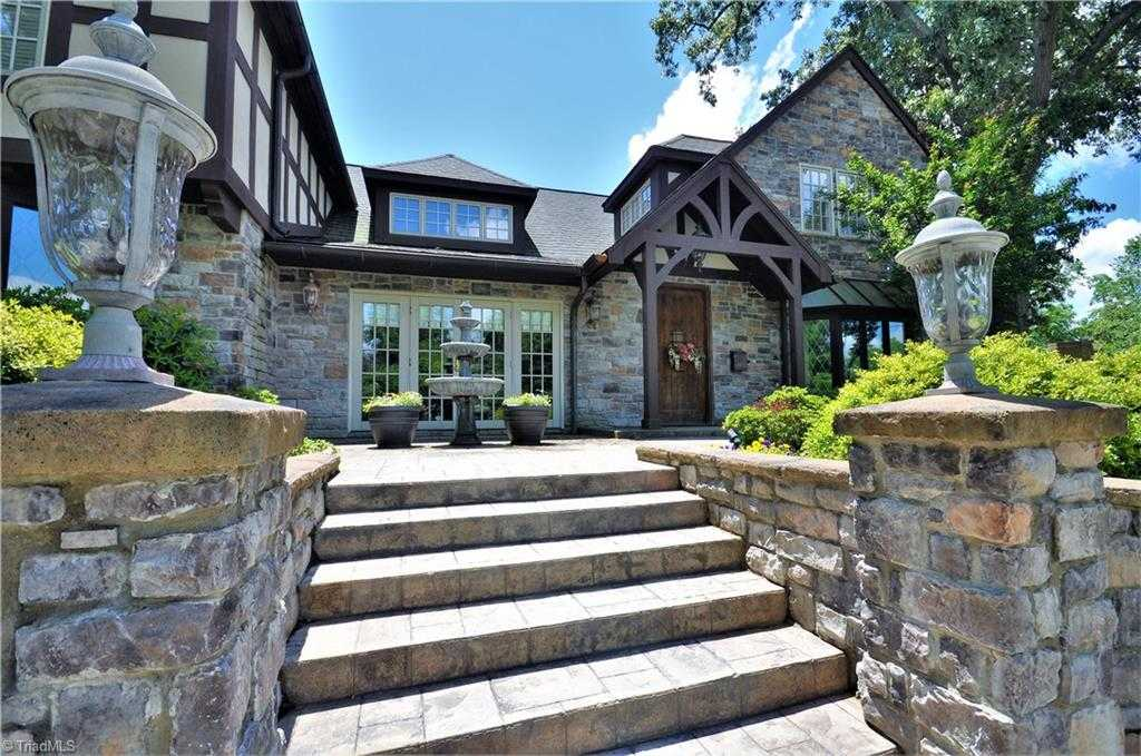 $875,000 - 7Br/6Ba -  for Sale in Emerywood, High Point
