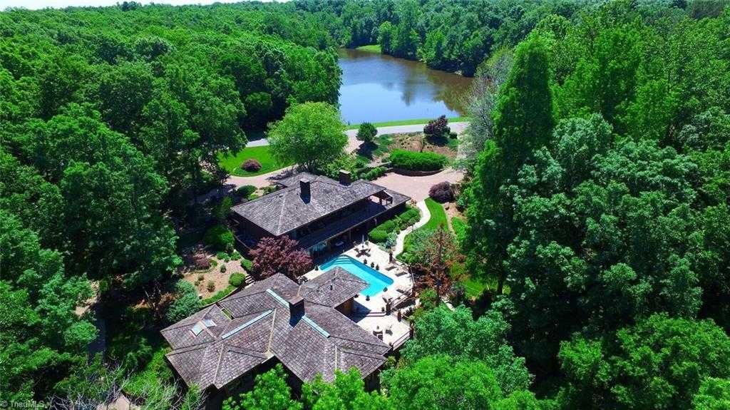 $995,000 - 4Br/6Ba -  for Sale in Willow Creek, High Point