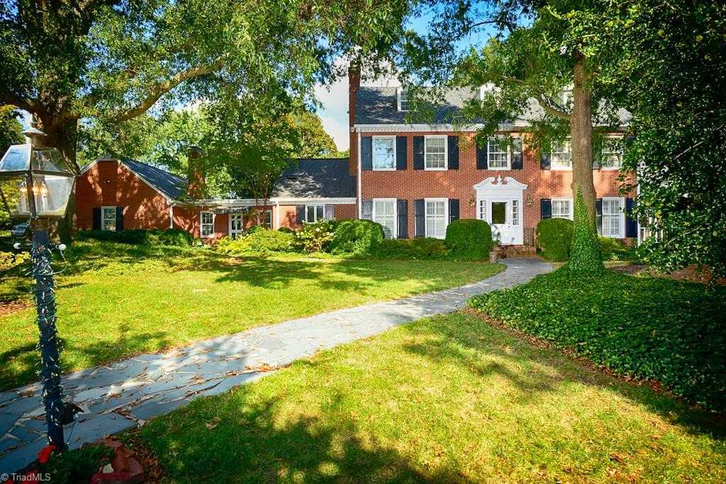 $729,500 - 6Br/6Ba -  for Sale in Emerywood, High Point