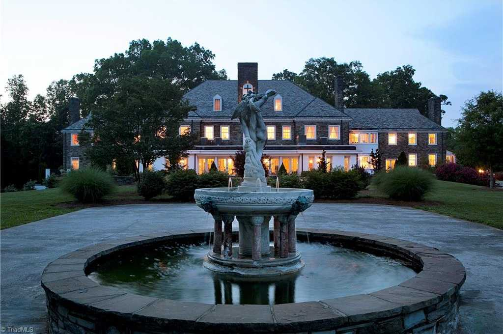 $2,975,000 - 7Br/12Ba -  for Sale in The Estates At Fair Oaks, Clemmons