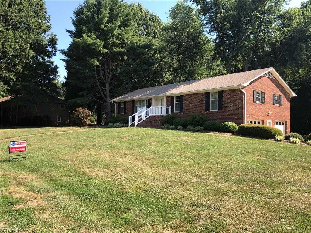 $245,000 - 4Br/3Ba -  for Sale in Clemmons West, Clemmons