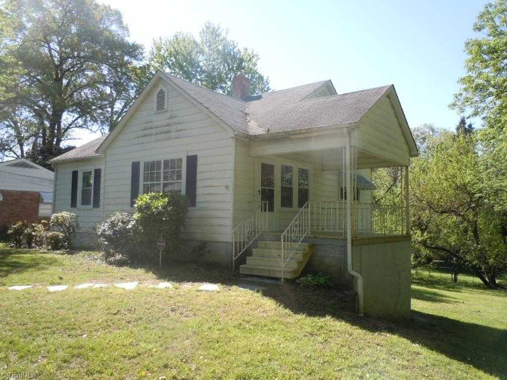 $79,500 - 2Br/1Ba -  for Sale in None, High Point