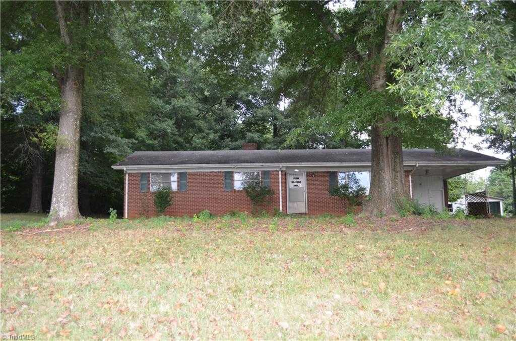 $95,000 - 3Br/2Ba -  for Sale in None, Rural Hall