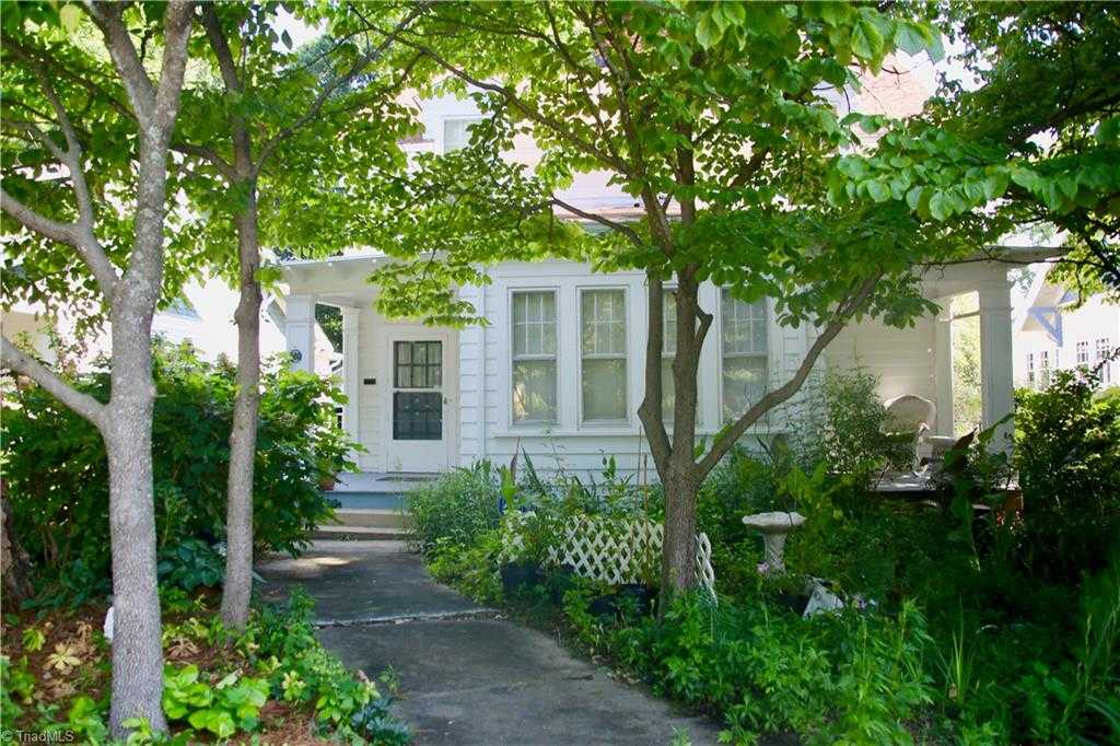 $249,000 - 4Br/3Ba -  for Sale in Westerwood, Greensboro