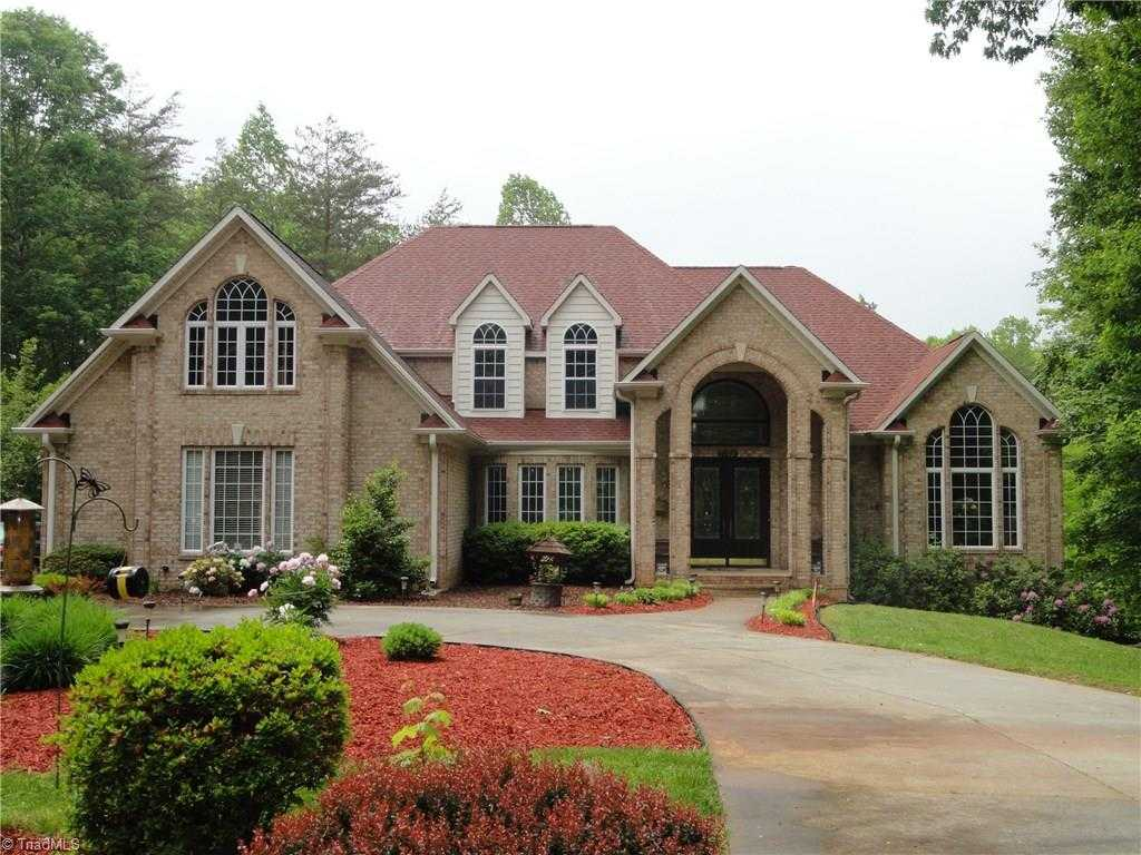 $575,000 - 4Br/4Ba -  for Sale in None, Kernersville