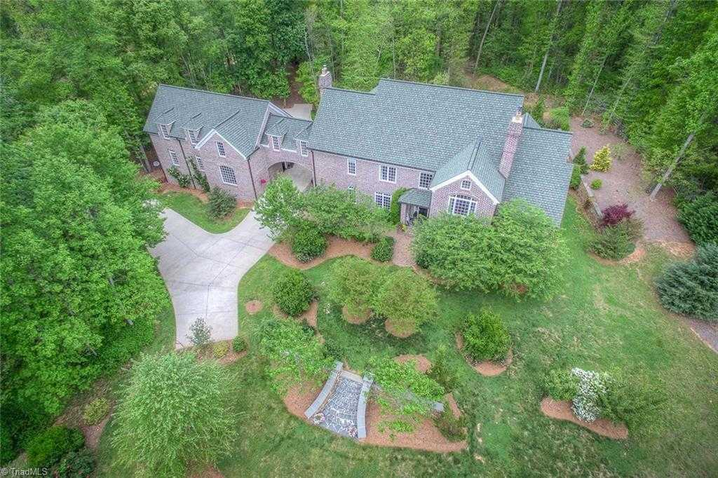 $2,100,000 - 4Br/10Ba -  for Sale in None, Kernersville