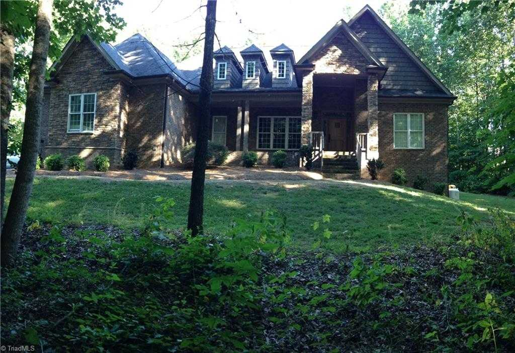$495,000 - 4Br/5Ba -  for Sale in None, Kernersville