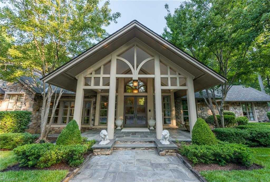 $1,750,000 - 5Br/6Ba -  for Sale in Bromley Woods, Greensboro