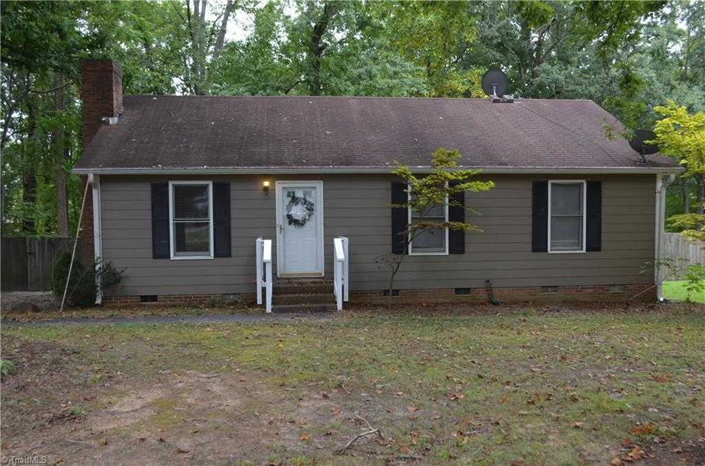 $79,900 - 3Br/2Ba -  for Sale in Pinecroft Acres, Greensboro